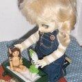 Une poupée pour ma pukifee