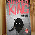 Simetierre, stephen king