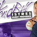 Super initiative du hand ball istres ouest provence !!