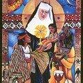 Sainte Katherine Drexel