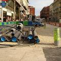 chantier u tramway de nice n° XX 057