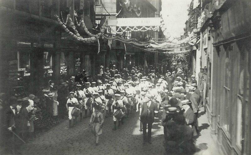 Fête Jeanne d'Arc 1920 (3)