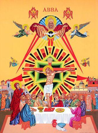 Holy_Eucharist_Trinity_Icon
