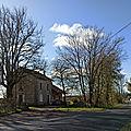 L'Hospitalet-du-Larzac (Aveyron - 12)