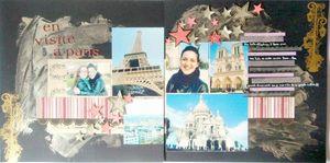 En visite à Paris 1