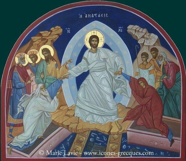 Pourquoi j'aime Pâques