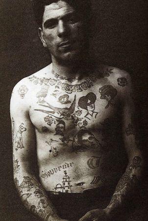 les vrais les durs les tatoues 2