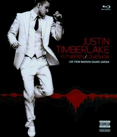 Justin Timberlake au Madison