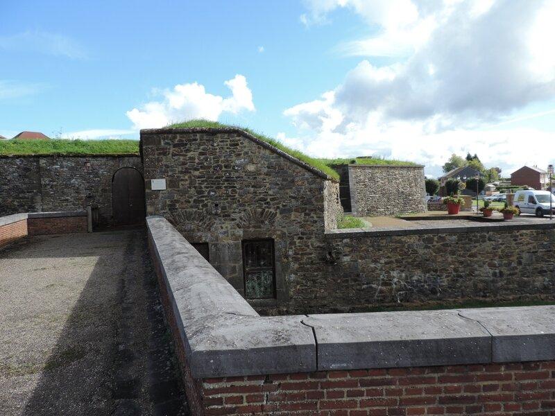 Bastion du Roy (2)