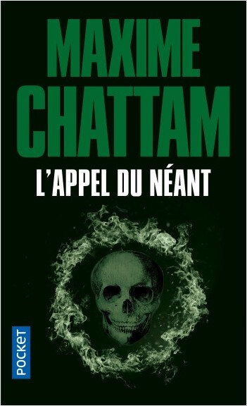 L'APPEL DU NÉANT POCKET