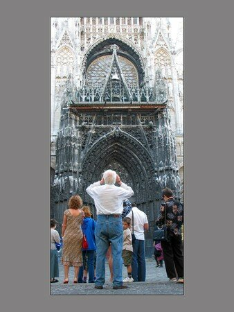 Rouen_Face_Cathedrale