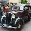 SIMCA FIAT Balilla découvrable 1936 Mulhouse (1)