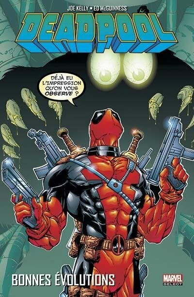 marvel select deadpool 02 bonnes évolutions