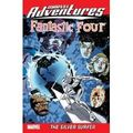 marvel adventures fantastic four 7: the silver surfer digest de fred van lente et cory hamscher