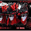 Carnaval vénitien annecy partie 3