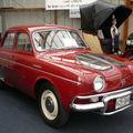 HENNEY KILOWATT Dauphine 72V 1960 Créhange (1)