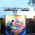 1 ESPACE STREET ART / ZIK ZAC FESTIVAL 2016