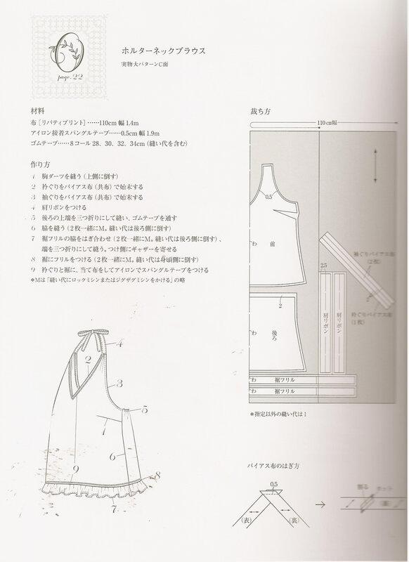 schéma japonais