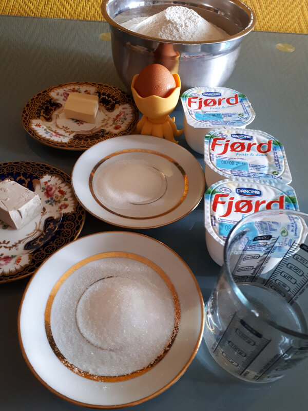Les incroyables petits pains au Fjord 012