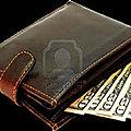 Porte monnaie magique vaudou a haute puissance