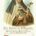 Vénérable Thérèse de Saint Augustin