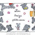 Projet bd : les treize petites souris