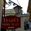 Pension isabo