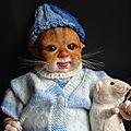 AAAA-ALDO bébé chat (adopté-adopted )