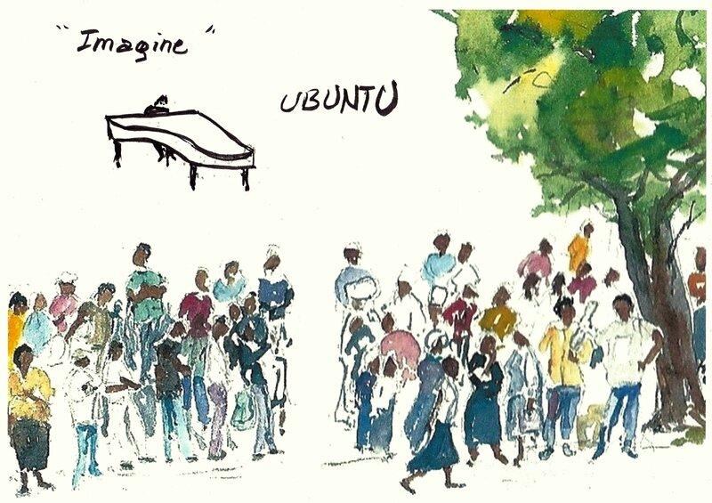 Ubuntu Imagine