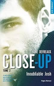 Close up t2 de Jane Devreaux