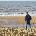 Marcher sur la mer