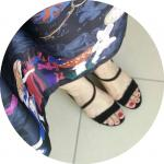 CHAUSSURES 10