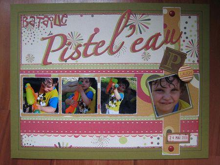 Pisteleau