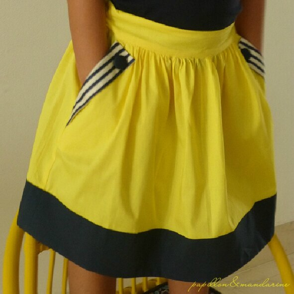 Lollipop yellow 3