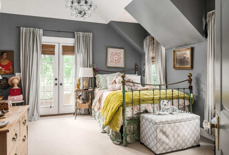 Louisa Pierce's Vintage Eclectic Nashville Home is For Sale TheNordroom (56)