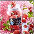 les gourmandises de sophie 16 grosses fraises 1