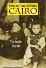 Z-CAIRO HOUSEHOLDS