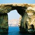 Malte / Gozo / Dwejra Point