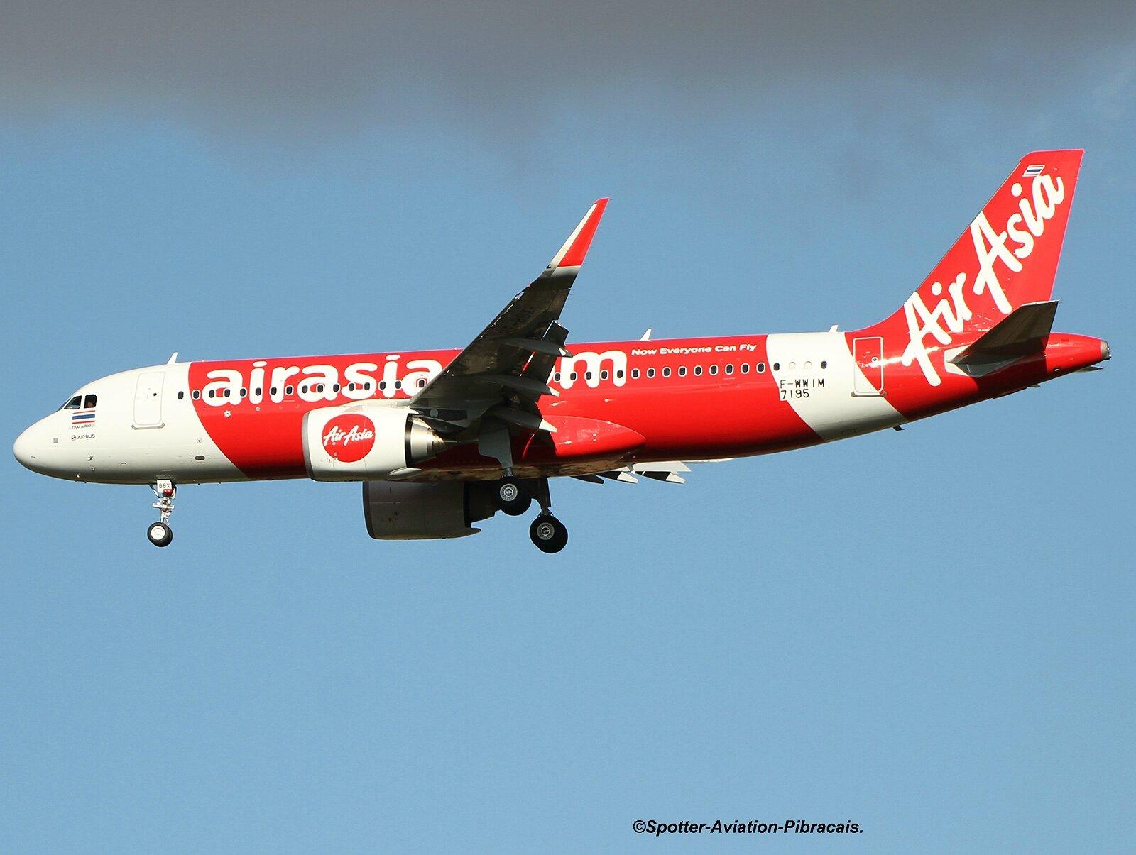 Thai AirAsia (NEO)