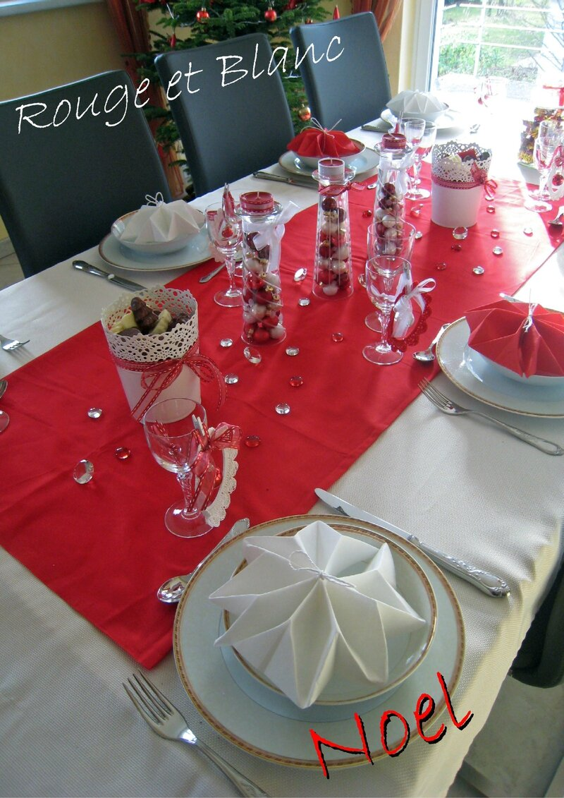 table rouge et blanc9