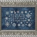 Glendon Place - Ode-To-Snowflakes