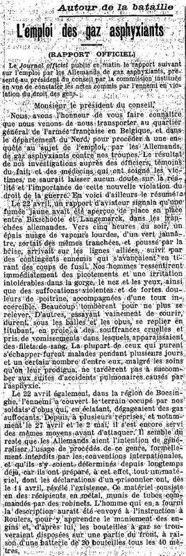Le Temps 09 05 1915 gaz