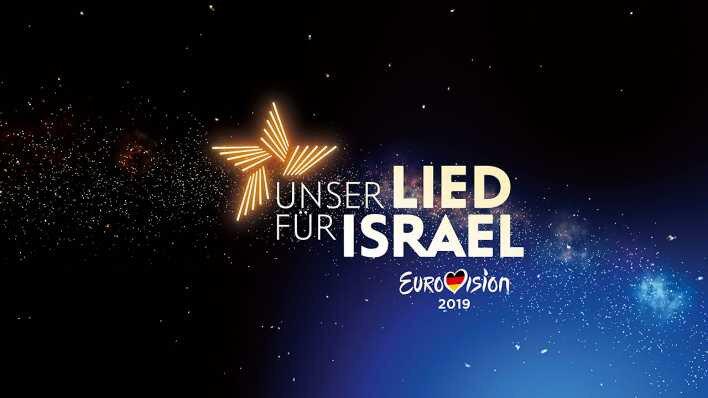 Unser Lied Für Israel 2019