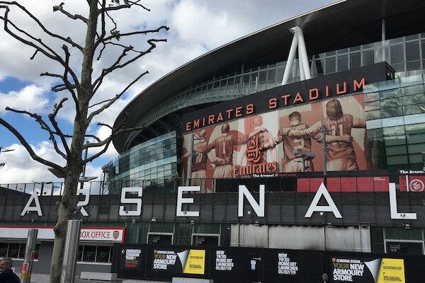 Arsenal Lâchés par les supporters !
