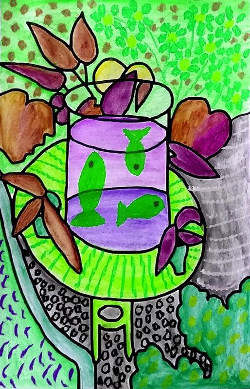 10-TRANSFORMER-Les poissons de Matisse (64)
