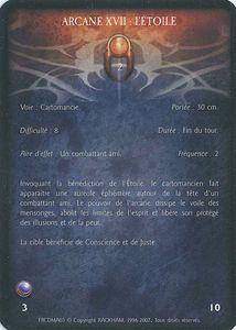 L'arlequin - XVII