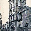 1915-07-04 Saint Porchére Poitiers