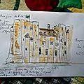 Mail art de Sevlisapeint, kidnappé par le facteur !