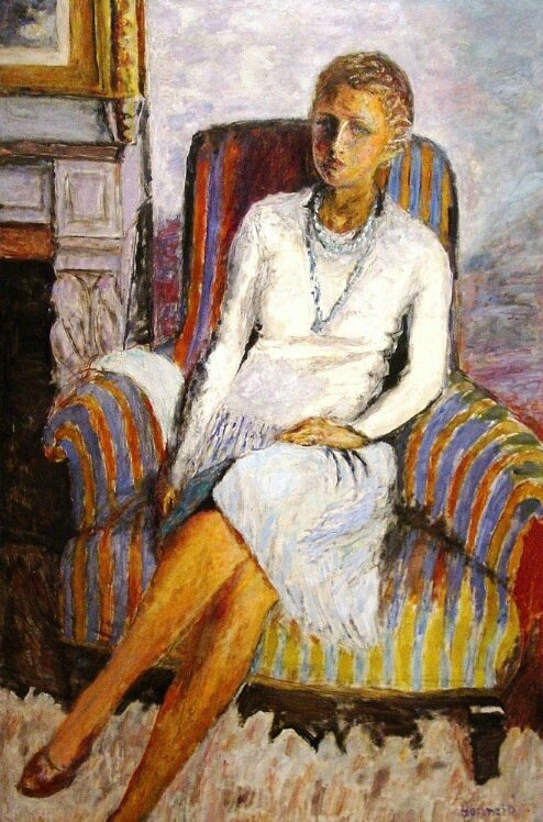 Leila Anet 1930