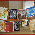 Samedi 6 juin 2015 - vernissage peintures